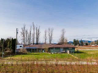 Photo 13: 37424 LOUGHEED Highway: Agri-Business for sale in Mission: MLS®# C8036839