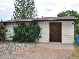 """Photo 5: 1214 MOUNTAIN ASH Road in Quesnel: Red Bluff/Dragon Lake Manufactured Home for sale in """"RED BLUFF"""" (Quesnel (Zone 28))  : MLS®# N218050"""