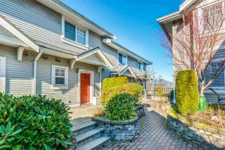 """Photo 22: 103 4025 NORFOLK Street in Burnaby: Central BN Townhouse for sale in """"Norfolk Terrace"""" (Burnaby North)  : MLS®# R2532950"""