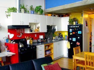 Photo 6: 618 289 ALEXANDER Street in The Edge: Home for sale : MLS®# V623558