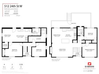 Photo 30: 512 W 24TH Street in North Vancouver: Central Lonsdale House for sale : MLS®# R2605824