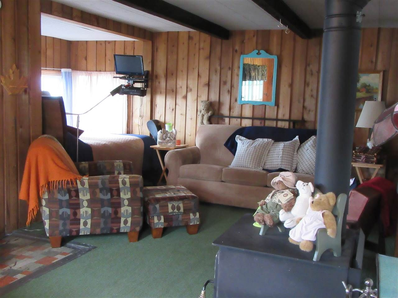 """Photo 8: Photos: 50965 CLUCULZ Place in Prince George: Cluculz Lake House for sale in """"CLUCULZ LAKE"""" (PG Rural West (Zone 77))  : MLS®# R2395157"""