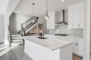 Photo 7: 246 West Grove Point SW in Calgary: West Springs Detached for sale : MLS®# A1153490