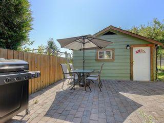 Photo 19: 3011 Cedar Hill Rd in : Vi Oaklands House for sale (Victoria)  : MLS®# 845609