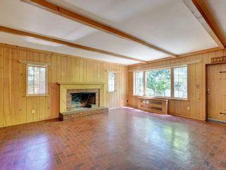 Photo 12: 3275 Uplands Rd in : OB Uplands House for sale (Oak Bay)  : MLS®# 878835