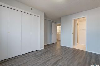 Photo 22: 302 525 3rd Avenue North in Saskatoon: City Park Residential for sale : MLS®# SK856832