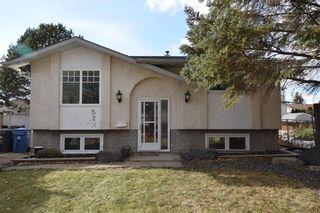 Photo 1: 654 Magnan Street in Winnipeg: Crestview Residential for sale (5H)  : MLS®# 202026675