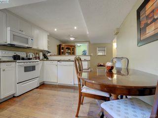 Photo 20: 3185 Monnington Pl in VICTORIA: La Glen Lake Half Duplex for sale (Langford)  : MLS®# 793814