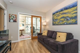 "Photo 5: 808 969 RICHARDS Street in Vancouver: Downtown VW Condo for sale in ""MONDRIAN II"" (Vancouver West)  : MLS®# R2332263"