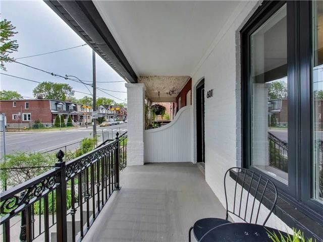 Photo 16: Photos: 601A Pape Avenue in Toronto: South Riverdale House (2 1/2 Storey) for lease (Toronto E01)  : MLS®# E4139003