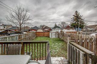 Photo 24: 156 North Cameron Avenue in Hamilton: House for sale : MLS®# H4042423
