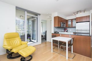 Photo 9: 509 822 SEYMOUR Street in Vancouver: Downtown VW Condo for sale (Vancouver West)  : MLS®# R2580424