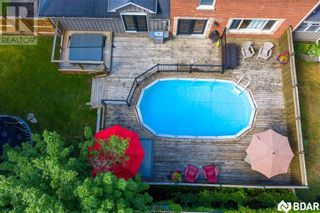 Photo 7:  in Barrie: House for sale