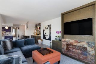 "Photo 3: 1005 212 DAVIE Street in Vancouver: Yaletown Condo for sale in ""Parkview Gardens"" (Vancouver West)  : MLS®# R2527246"