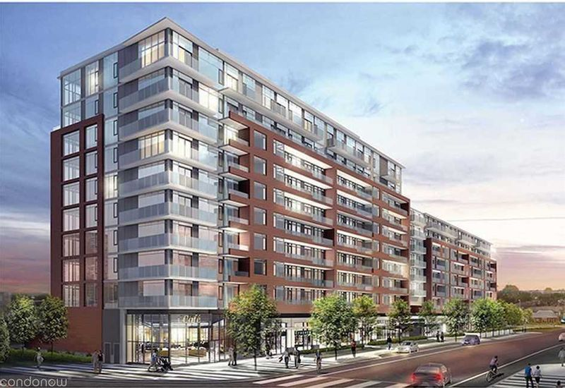 FEATURED LISTING: 206 - 99 Eagle Rock Way Vaughan