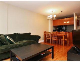 Photo 6: # 207 1818 W 6TH AV in Vancouver: Condo for sale : MLS®# V746728