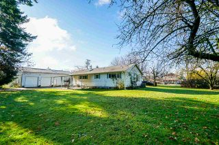 Photo 14: 1644 GLADWIN Road in Abbotsford: Poplar House for sale : MLS®# R2420408
