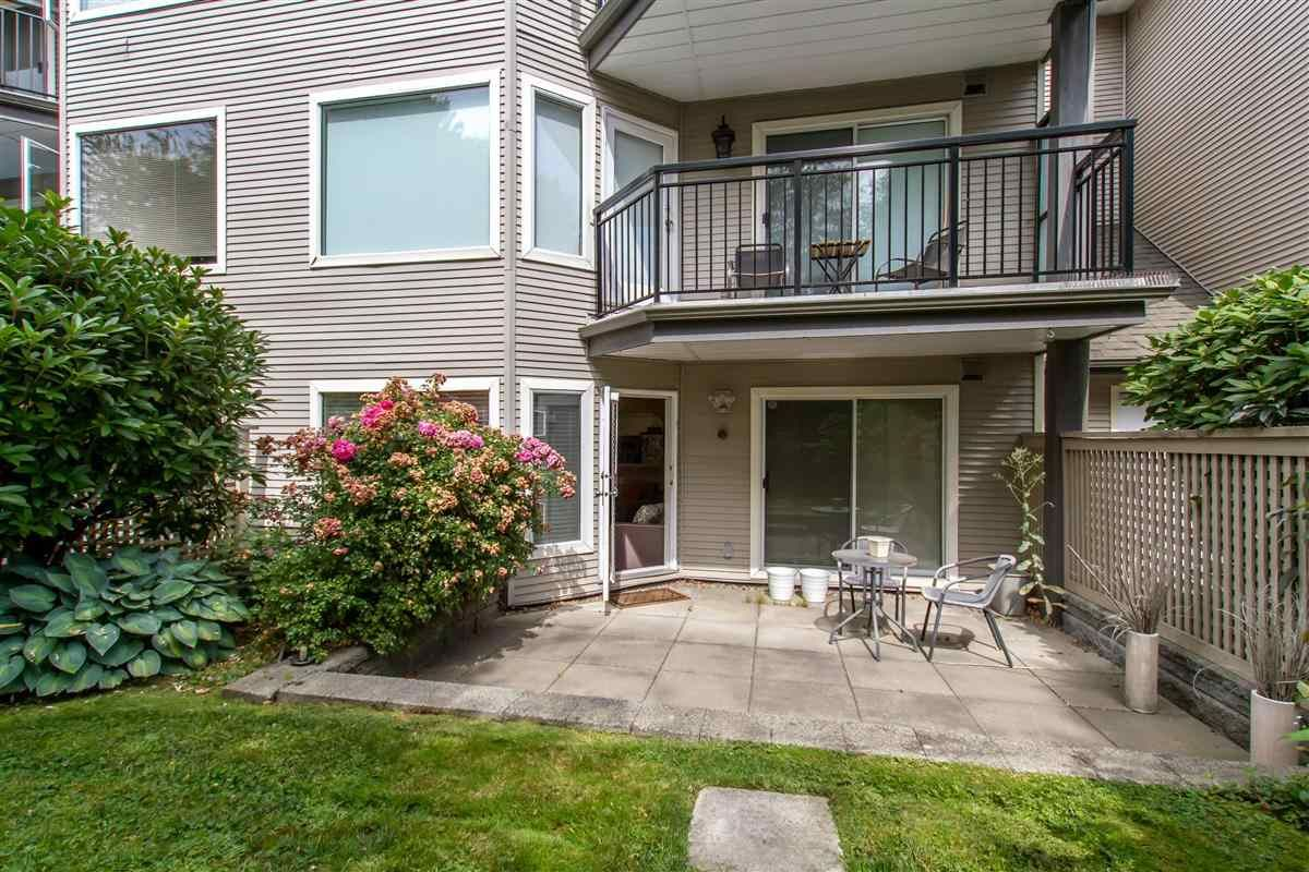 """Photo 17: Photos: 111 3770 MANOR Street in Burnaby: Central BN Condo for sale in """"CASCADE WEST"""" (Burnaby North)  : MLS®# R2398930"""
