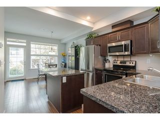 """Photo 7: 56 20831 70 Avenue in Langley: Willoughby Heights Townhouse for sale in """"RADIUS AT MILNER HEIGHTS"""" : MLS®# R2396437"""