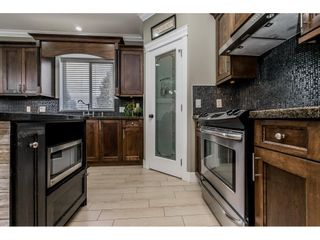Photo 7: 4 33311 HAWTHORNE Avenue in Abbotsford: Poplar House for sale : MLS®# R2348892