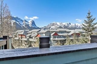 Photo 7: 323 109 Montane Road: Canmore Apartment for sale : MLS®# A1084926