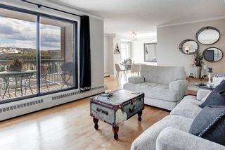 Photo 4: 1013 8604 48 Avenue NW in Calgary: Bowness Apartment for sale : MLS®# A1107613