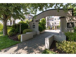 "Photo 1: 208 1533 BEST Street: White Rock Condo for sale in ""TIVOLI"" (South Surrey White Rock)  : MLS®# R2435646"