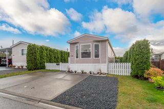 Photo 1: 336 Myrtle Cres in : Na South Nanaimo Manufactured Home for sale (Nanaimo)  : MLS®# 856734