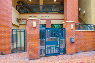Photo 23: DOWNTOWN Condo for sale : 2 bedrooms : 330 J St #205 in San Diego