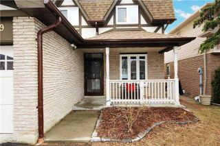 Photo 12: 539 Downland Drive in Pickering: West Shore House (2-Storey) for sale : MLS®# E3435078