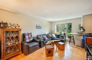 Photo 10: TH 1 2483 SCOTIA Street in Vancouver: Mount Pleasant VE Townhouse for sale (Vancouver East)  : MLS®# R2567684