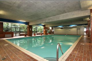 """Photo 5: 802 3771 BARTLETT Court in Burnaby: Sullivan Heights Condo for sale in """"Timberlea Towers"""" (Burnaby North)  : MLS®# R2562179"""