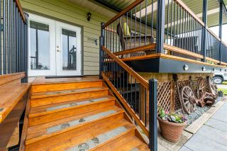 Photo 5: 7879 232 Street in Langley: Fort Langley House for sale : MLS®# R2560379