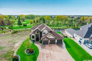 Photo 2: 115 Greenbryre Crescent North in Greenbryre: Residential for sale : MLS®# SK859494