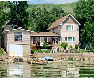 Photo 1: 60 Indian Point in Crooked Lake: Residential for sale : MLS®# SK843080