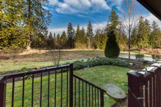"Photo 19: 102 24185 106B Avenue in Maple Ridge: Albion Townhouse for sale in ""Trails Edge"" : MLS®# R2232407"