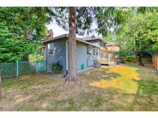 Photo 19: 1650 SUMMERHILL Court in Surrey: Crescent Bch Ocean Pk. House for sale (South Surrey White Rock)  : MLS®# F1450593