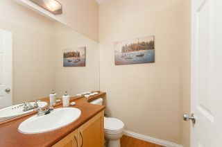 """Photo 8: 40 11860 RIVER Road in Surrey: Royal Heights Townhouse for sale in """"Cypress Ridge"""" (North Surrey)  : MLS®# R2267961"""