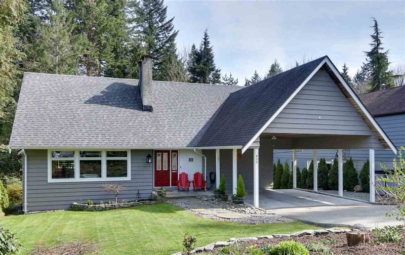FEATURED LISTING: 855 BAKER Drive Coquitlam