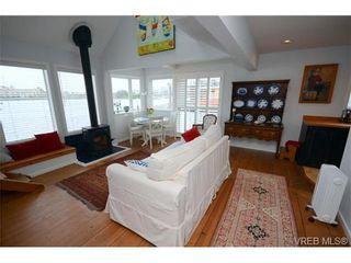 Photo 3: C6 1 Dallas Rd in VICTORIA: Vi James Bay House for sale (Victoria)  : MLS®# 722521