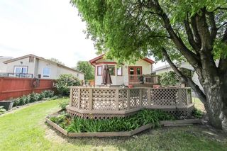 Photo 3: 130 Sauve Crescent in Winnipeg: River Park South Residential for sale (2F)  : MLS®# 202013743