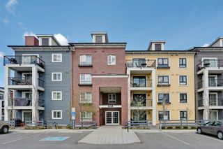 Photo 1: 1411 279 Copperpond Common in Calgary: Apartment for sale : MLS®# C4007835