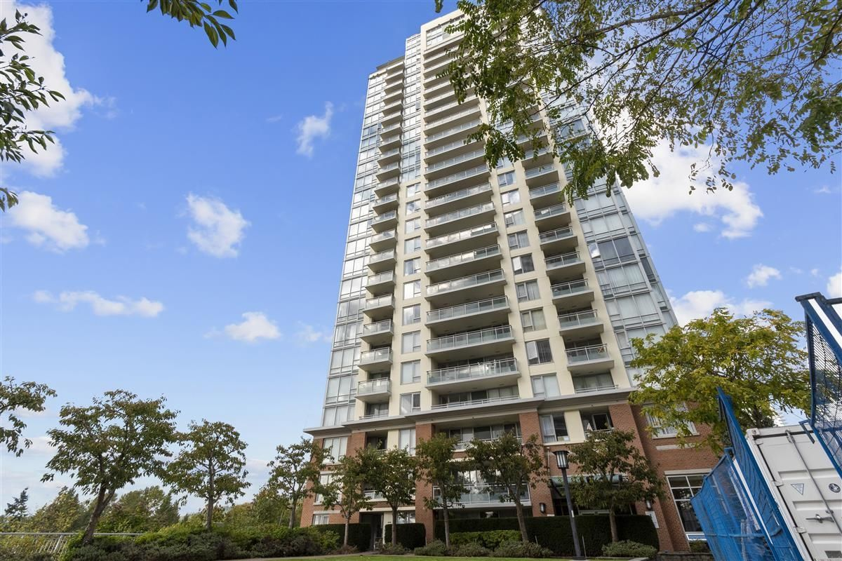 """Main Photo: 1003 9868 CAMERON Street in Burnaby: Sullivan Heights Condo for sale in """"SILHOUETTE"""" (Burnaby North)  : MLS®# R2623969"""
