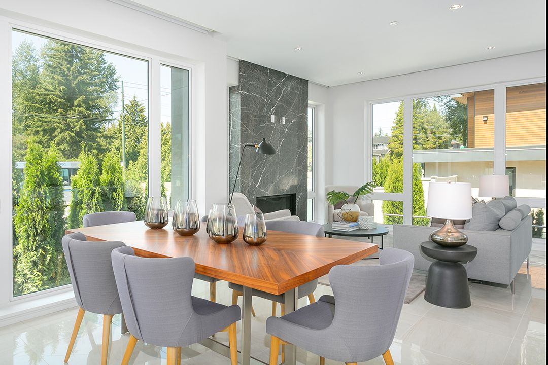 Photo 3: Photos: 4695 W 9th Ave in Vancouver: House for sale