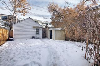 Photo 27: 1021 1 Avenue NW in Calgary: Sunnyside Detached for sale : MLS®# A1076759