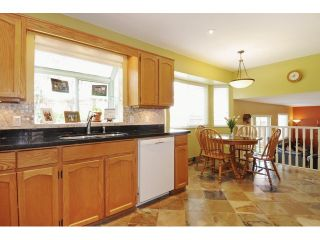 Photo 7: 2417 COLONIAL Drive in Port Coquitlam: Citadel PQ House for sale : MLS®# V1116760