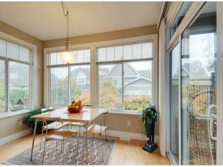 """Photo 7: 15477 36 Avenue in Surrey: Morgan Creek House for sale in """"Rosemary Heights"""" (South Surrey White Rock)  : MLS®# F1405773"""