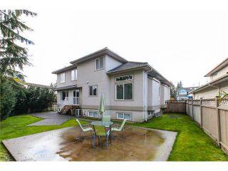 Photo 10: 20635 125th Avenue in MAPLE RIDGE: Home for sale : MLS®# V991893