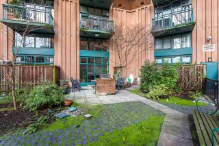 Photo 16: 209 22 E CORDOVA STREET in Vancouver: Downtown VE Condo for sale (Vancouver East)  : MLS®# R2035421
