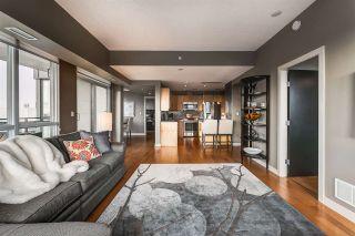 Photo 7: #1502 10046 117 ST NW in Edmonton: Zone 12 Condo for sale : MLS®# E4225099